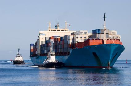 exporting heavy industrial equipments