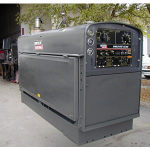 K1283-4-R FACTORY RECONDITIONED SA-250 (PERKINS, DIESEL, 1595 LBS)