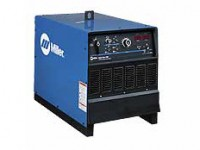 Miller Gold Star 452 Stick Welder